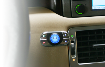 Bluetooth on dash - Performance Electronics Custom Installations
