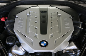 BMW Remote Starters by Performance Electronics