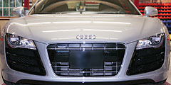 Performance Electronics, Inc. Audi Installations